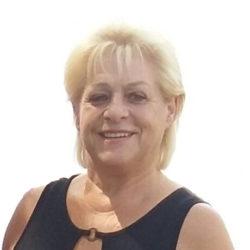 Rosemarie Müller 2. Vorstand