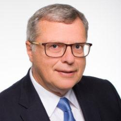 Rechtsanwalt Dr. Ulrich Sandhövel Vorstand